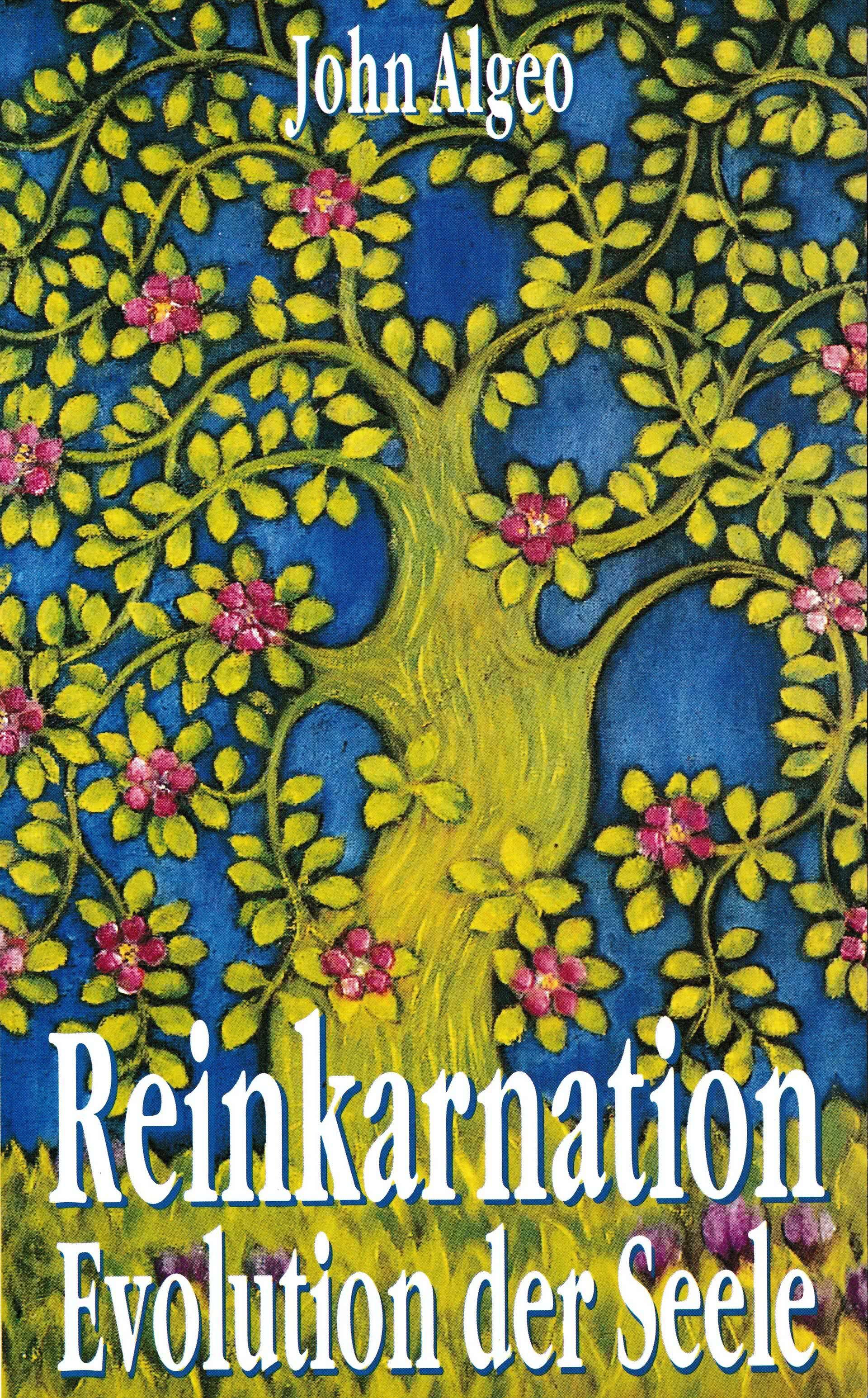 Reinkarnation. Evolution der Seele
