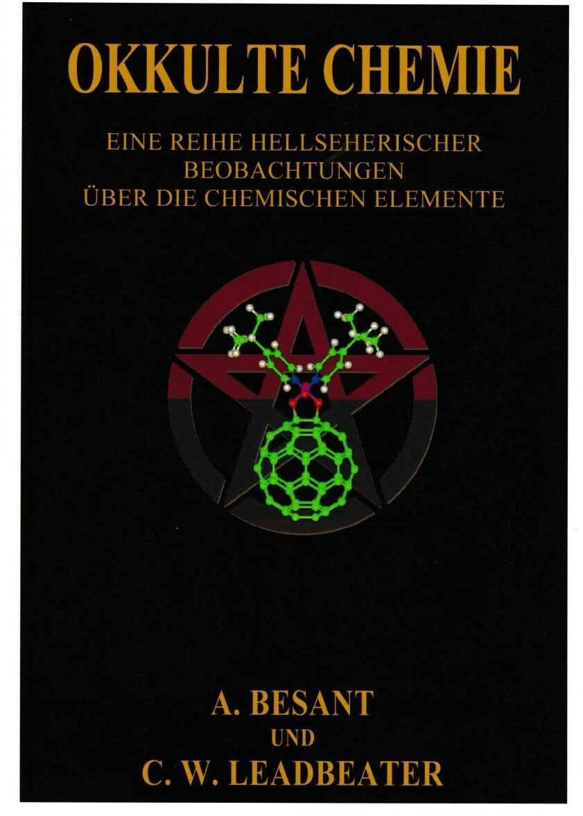 Okkulte Chemie